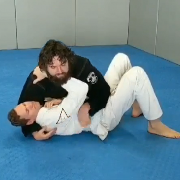 Video Training – Arm Bar from side Control